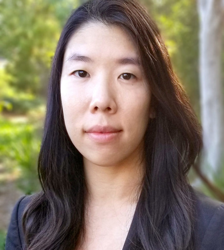 Photo of Carolyn Luong - Associate at Metaverse Law