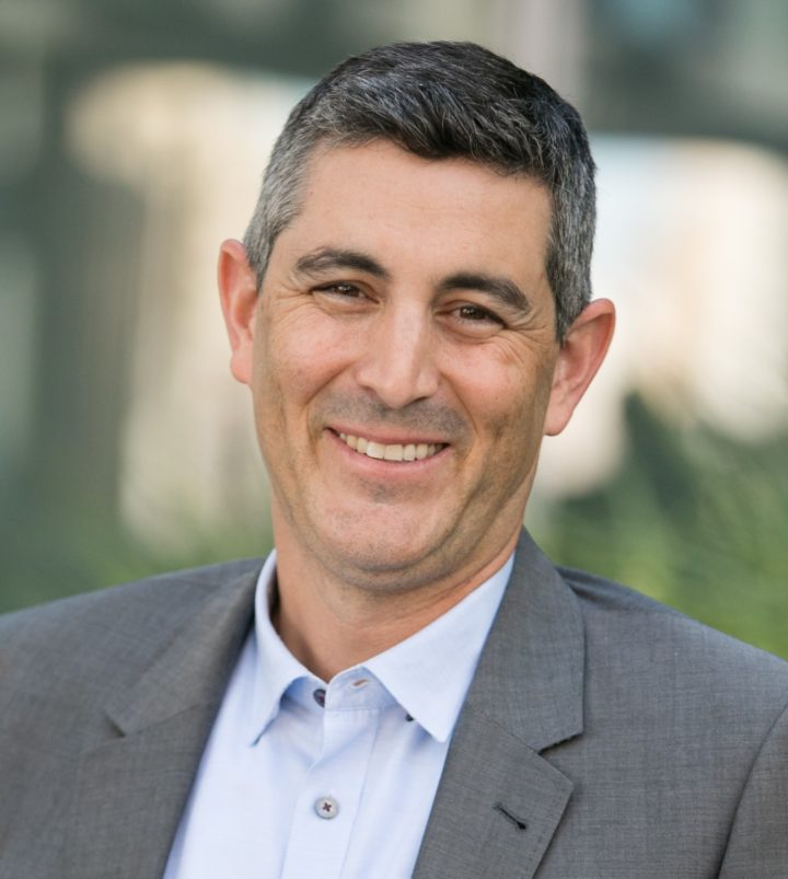 Steve Levin - Of Counsel Metaverse Law