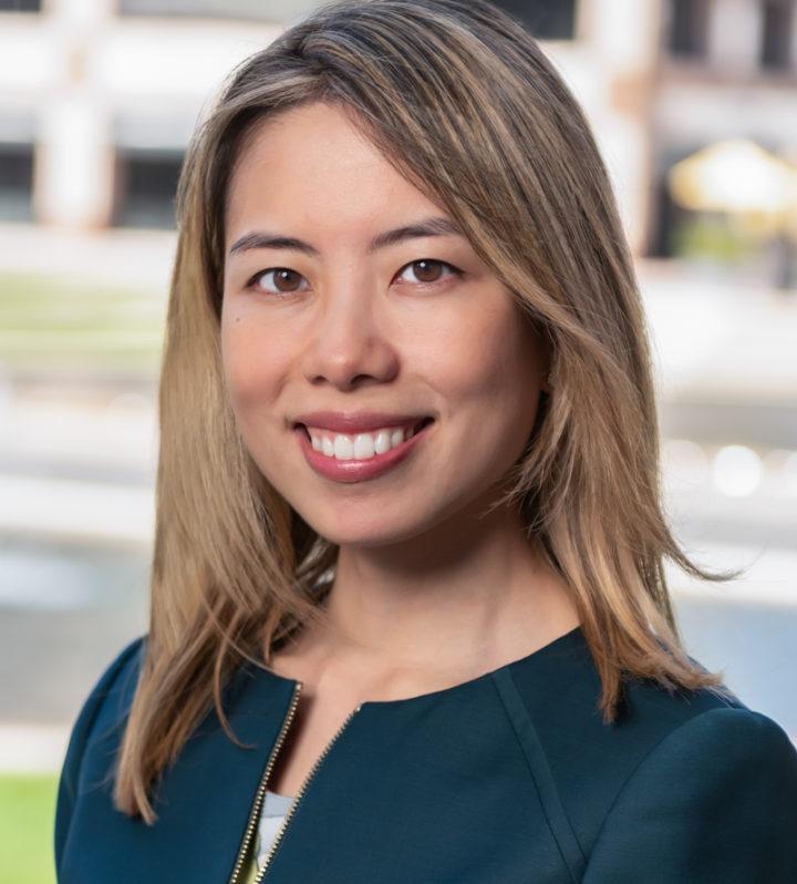Photo of Lily Li - Metaverse Law