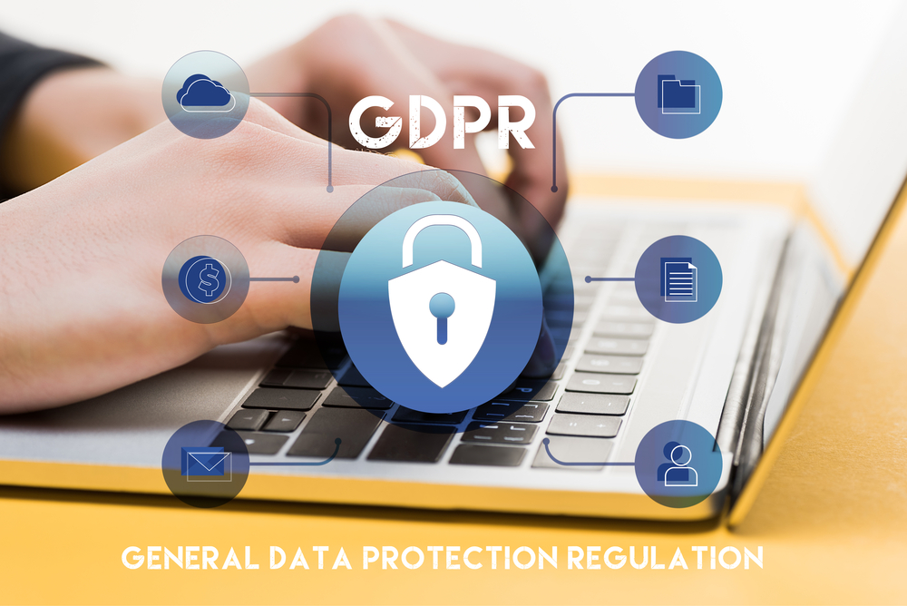 Business Affected By GPDR?